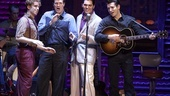 Million Dollar Quartet - Martin Kaye, Lee Ferris, Cody Slaughter and Derek Keeling