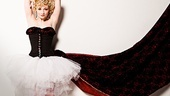 Gotta Dance! Paloma Garcia-Lee of <I>The Phantom of the Opera</I> - 10 of 10