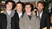 End of the Rainbow- Tom Pelphrey - Alec Baldwin - Michael Cumpsty - John Benjamin Hickey