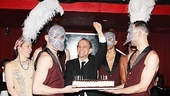Anything Goes - Joel Grey Sleep No More Birthday  masked men - Joel Grey