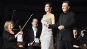 Sound of Music at Carnegie Hall – Brooke Shields – Patrick Page
