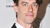 Peter and the Starcatcher star (and Tony nominee!) Christian Borle is on hand to present the Outstanding Play award.