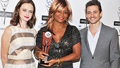 Lucille Lortel Awards  2012  Alexis Bledel  Tonya Pinkins  Hugh Dancy