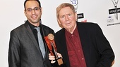 Lucille Lortel Awards – 2012 – Greg Reiner – John Christopher Jones