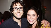 A Broader Way  Event with Idina Menzel  Josh Groban  Amanda Lipitz