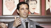 Outer Critics Circle Awards 2012 – Sardis – Christopher Gattelli