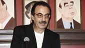 Outer Critics Circle Awards 2012 – Sardis – George Tsypin