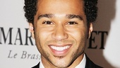 Tony Awards 2012  Hot Guys  Corbin Bleu