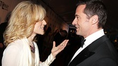 2012 Tony Awards  Extras  Judith Light  Hugh Jackman