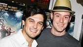 Rock of Ages  Movie Screening  Wesley Taylor - Cody Scott Lancaster