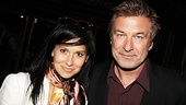 Harvey - Opening Night – Hilaria Thomas – Alec Baldwin