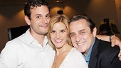 Chaplin  Meet and Greet  Wayne Alan Wilcox  Jenn Colella  Michael McCormick
