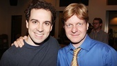 Chaplin  Meet and Greet  Rob McClure  Christopher Curtis