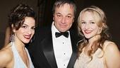Chaplin – Opening Night – Renee Marino – Jim Borstelmann – Emilee Dupre