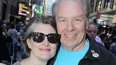 Broadway Flea Market Annette OToole  Michael McKean 