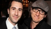 'Mystery of Edwin Drood' Opening Night — Dave Solomon - Sam Buntrock