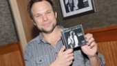 For a musical treat, enjoy Memory & Mayhem, the fabulous new live album from the one and only Norbert Leo Butz!