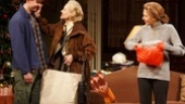 Show Photos - The Assembled Parties - Jake Silbermann - Judith Light - Jessica Hecht
