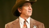 Tom Wopat as Sheriff in The Trip to Bountiful.