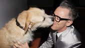 2013 Audience Choice Awards- Sunny the Dog- Alan Cumming