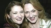 Kerry O'Malley and Jan Maxwell.