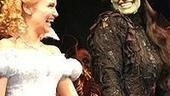 Wicked Opening - Curtain Call - Kristin Chenoweth - Idina Menzel