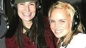 Wicked recording - Idina Menzel - Kristin Chenoweth