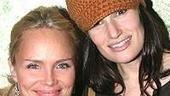 Kristin & Idina at Winterfest - Kristin Chenoweth - Idina Menzel