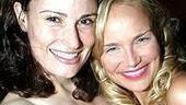 Kristin Chenoweth Leaves Wicked - Idina Menzel - Kristin Chenoweth
