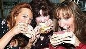 Mamma Mia Sandwich - Carolee Carmello - Liz McCartney - Judy McLane