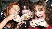 Mamma Mia Sandwich - Carolee Carmello - Liz McCartney - Judy McLane