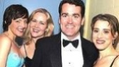 Broadway all-stars who took part in the show:Alice Ripley, Rebecca Luker, Brian d'Arcy James and Judy Kuhn.