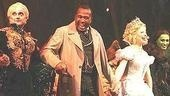 Wicked 1000 - Carol Kane - Ben Vereen - Megan Hilty - Eden Espinosa
