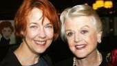 Photo Op - Deuce Opening - Harriet Harris - Angela Lansbury