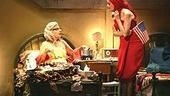 Mary Louise Wilson & Christine Ebersolein Grey Gardens