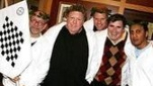 And for the &quot;good&quot; team: Bob Balaban, George Wendt, Noah Emmerich, Richard Kind, Aasif Mandvi...