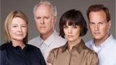 All My Sons stars Dianne Wiest, John Lithgow, Katie Holmes & Patrick Wilson