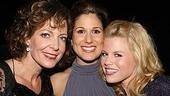 9 to 5 LA Opening - Allison Janney - Stephanie J. Block - Megan Hilty