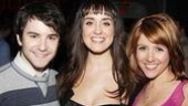 Wicked 5th Anniversary Benefit - Alex Brightman - Brynn O'Malley - Alli Mauzey