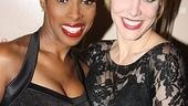 They simply cannot do it alone!Longtime star Brenda Braxton, who plays Velma Kelly, welcomes Charlotte back to her home at Chicago.