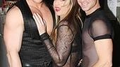 All Chicago's Jason Patrick Sands, Jill Nicklaus and Dan LoBuono care about is love, of course!