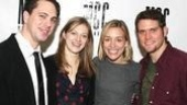 Reasons to be Pretty Meet and Greet – Thomas Sadoski – Marin Ireland – Piper Perabo – Steven Pasquale