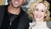 God of Carnage Opening Night – Bobby Cannavale – Sarah Paulson