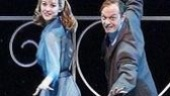 Jill Paice & David Hyde Pierce in Curtains