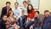 Next to Normal CD Signing – Alice Ripley – J. Robert Spencer – Aaron Tveit – Jennifer Damiano – Louis Hobson – Adam Chanler-Berat – Tom Kitt – Brian Yorkey