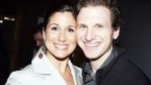 Nothing Like a Dame 2009 – Stephanie J. Block – Sebastian Arcelus