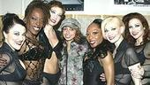 Pop Stars at Chicago - Mya - Girls