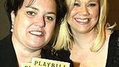 Nine Opening - Rosie O'Donnell - Caroline Rhea