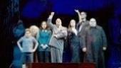 The Addams Family - Show Photos - full cast