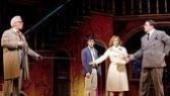 The Addams Family - Show Photos - Terrence Mann - Wesley Taylor - Carolee Carmello - Nathan Lane